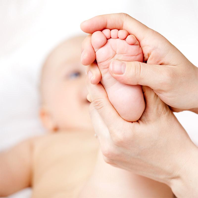 Vauvan Koliikki